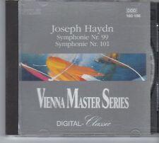 (ES225) Haydn: Symphonies #99, 101 & 94 - 1991 CD