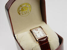 "NEW ! Watch ""President of Russia"" Authentic Poljot. Quartz Gold coating. 3139863"