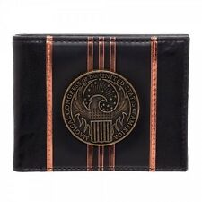 OFFICIAL FANTASTIC BEASTS AND WHERE TO FIND MAGICAL CONGRESS LOGO WALLET (NEW)