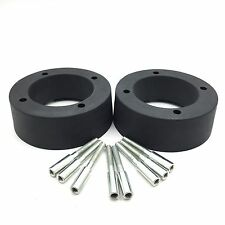 Heavy Duty Light Weight Urethane ATV 2.5 inch 4/137 Wheel Spacers For Kawasaki