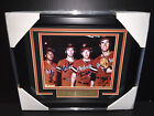 1971 AUTOGRAPHED REPRINT BALTIMORE ORIOLES 4 20 GAME WINNERS MCNALLY 8X10 FRAMED