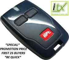 BFT MITTO B2 AUTHENTIC ORIGINAL Remote Control Key Fob Latest Version UK Stock