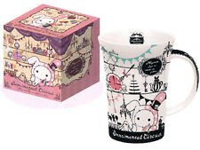 Sentimental Circus San-x shappo Mug taza en el deco-cartón Cup Cute Kawaii decora