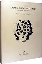Almanacco della cometa 1988 APPELLA MAURI ediz. Della Cometa