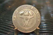 US Army 326th Maintenance Battalion Challenge Coin