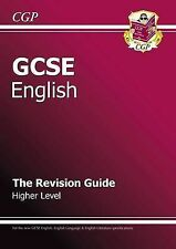 GCSE English: Revision Guide (for GCSE English and GCSE English Literature) NEW