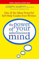 The Power of Your Subconscious Mind: One of the Mos..., Murphy, Joseph Paperback