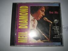 First Hits von Neil Diamond
