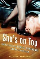 She's on Top: Erotic Stories of Female Dominance and Male Submission, , Good Boo