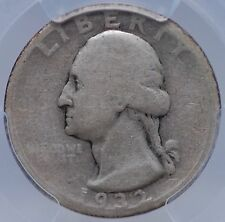 1932 D WASHINGTON QUARTER PCGS GOOD 04 NICE AND SUPER ORIGINAL