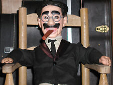 NIP! Groucho Marx Ventriloquist Dummy Replacement Cigar 5""