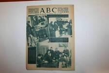 *ABC 26 DICIEMBRE 1940,CONMEMORACIÓN DE LA NAVIDAD, LEER