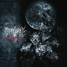 Wolfheart [Deluxe Re-Issue] by Moonspell (CD, Feb-2008, 2 Discs, Century...