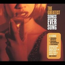 The Greatest Songs Ever Sung (CD) DISC ONE ONLY / Perry Como, Kate Smith, E Ames