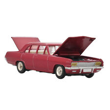 1:43 Dinky Toys 513 Opel ADMIRAL Diecast Atlas Red