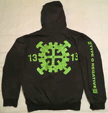 Type o negative hoodie