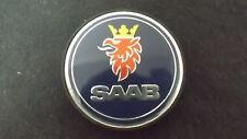 Saab 9-3 9-5 900 9000 OEM Wheel Center Cap 5236294 Diameter 2 7/16 Inch