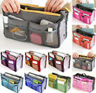 Travel Insert Women Handbag Organiser Purse Large liner Organizer Tidy Bag Pouch