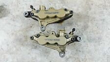 03 TL 1000 R TL1000 TL1000R Suzuki front brake calipers right left set