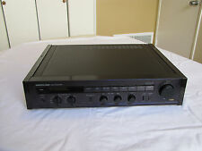 Onkyo Integra Preamp P-304 Two Channel Stereo Preamplifier P304 Pre Amp Vintage