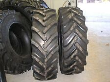 New Voltyre, 16.9R30 Radial tractor tire with tube.
