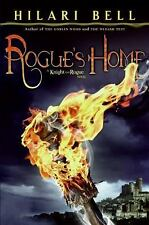 Rogue's Home: A Knight and Rogue Novel (Knight & Rogue)-ExLibrary