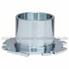 BOSCH 30mm Template Guide Bush for GOF 1300 CE Router Genuine Part 2 609 200 142