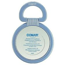 Conair Round Stand or Handheld Mirror 1 ea