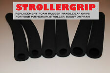 MACLAREN VOGUE AND MANY MORE REPLACEMENT STROLLER HANDLE  GRIPS. FREE SHIPPING