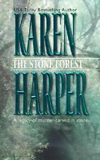 The Stone Forest, Karen Harper, 1551669099, Book, Acceptable