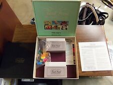 Trivial Pursuit The 1980's Master Game Parker Brothers