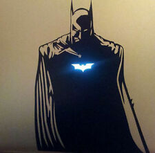 Batman Dark Knight Sticker Vinyl Decal for Apple Macbook Air/Pro/Retina 13""