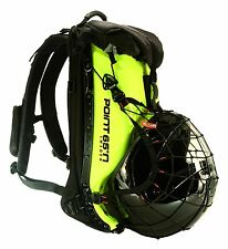Boblbee Point 65 Helmet Net 503279 for Meg-Aero GTO 25L / GT 25L Exec Backpack