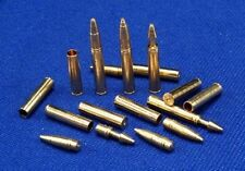 T 34/KV-1 76,2mm L/42,5 F-34 & ZiS-5 AMMO  #P13 1/35 RB
