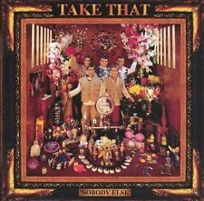 NEW - Nobody Else by Take That