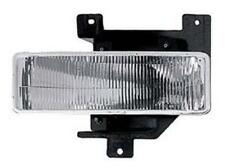 Fits 97 - 98 Ford F150 Foglight Driver NEW Foglamp Expedition
