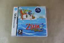 Nintendo DS [NDS] The Legend of Zelda: Phantom Hourglass [Edición española]
