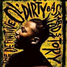 Definitive Ol Dirty Bastard Story - Ol' Dirty Basta - CD New Sealed