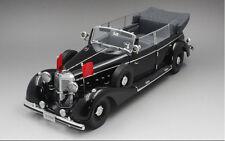 1:18 Mercedes-Benz 1938 770K Pullman Die Cast Model RARE