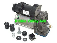 Range Rover Sport lr045444 remplacement direct Compresseur Air Suspension AMK