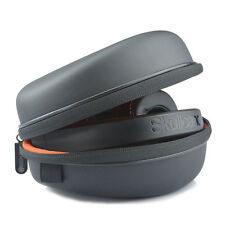 High Quality Firm Carrying Case for DNA Studio Pro Skullcandy Folding Headphones