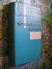 Wendekreis des Steinbocks - Roman von Henry Miller - Rowohlt 1.Auflage Juni 1964