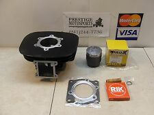 NEW CYLINDER & PRO-X PISTON KIT! 88-06 yamaha blaster yfs200 yfs 200 engine jug