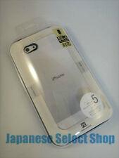 Power Support Air Jacket Set for iPhone 5 Clear PJK-71 Japan New