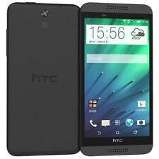 HTC Desire 610 8GB Black AT&T Unlocked Any GSM 4G LTE Android Smartphone