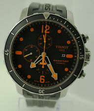 Tissot SeaStar 1000 Automatic Chronograph Date Dive Watch T066.427.17.057.01