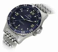 Xezo Air Commando Automatic Watch,Citizen Movt. Sapphire Crystal. (856469005274)