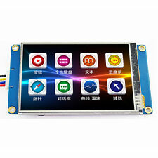 "3.5"" HMI Intelligent Nextion LCD Module Display For Raspberry Pi & Arduino"