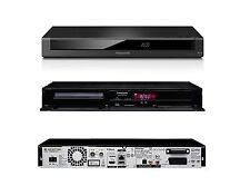 Panasonic Multiregion DMR-BWT740 3D Smart Blu-Ray HD Recorder 1TB HDD WiFi DVB