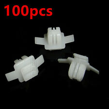 100x Honda Civic CR-V Exterior Front Wheel Arch Trim Clips